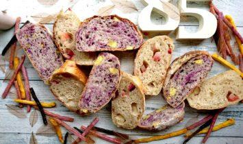 秋味こねないパン85