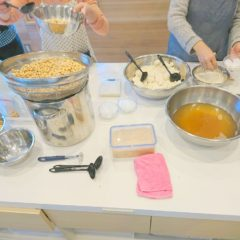 手作り味噌レッスン20180130